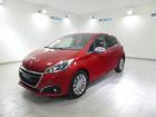 Peugeot 208 1.2 PureTech 110ch Allure S&S EAT6 5cv 5p Rouge à Quimper 29