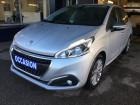 Peugeot 208 1.2 PURETECH 110CH E6.C ALLURE S&S 5P Gris à Quéven 56