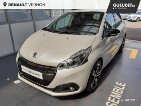 Peugeot 208 occasion à Saint-Just