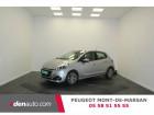 Peugeot 208 1.2 PureTech 110ch S&S BVM5 Allure Gris à Saint-Pierre-du-Mont 40