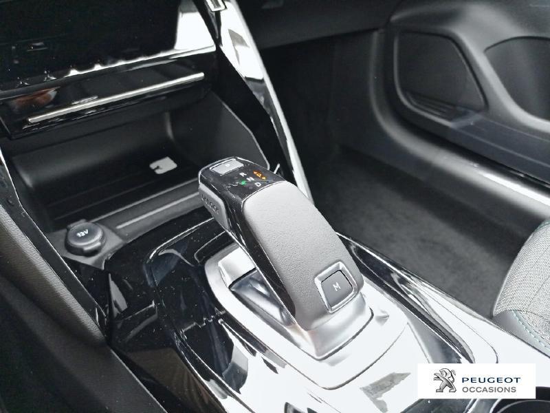 Peugeot 208 1.2 PureTech 130ch S&S Allure Pack EAT8 Gris occasion à Albi - photo n°17