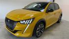 Peugeot 208 1.2 PURETECH 130CH S&S GT LINE EAT8 7CV Jaune à Mées 40