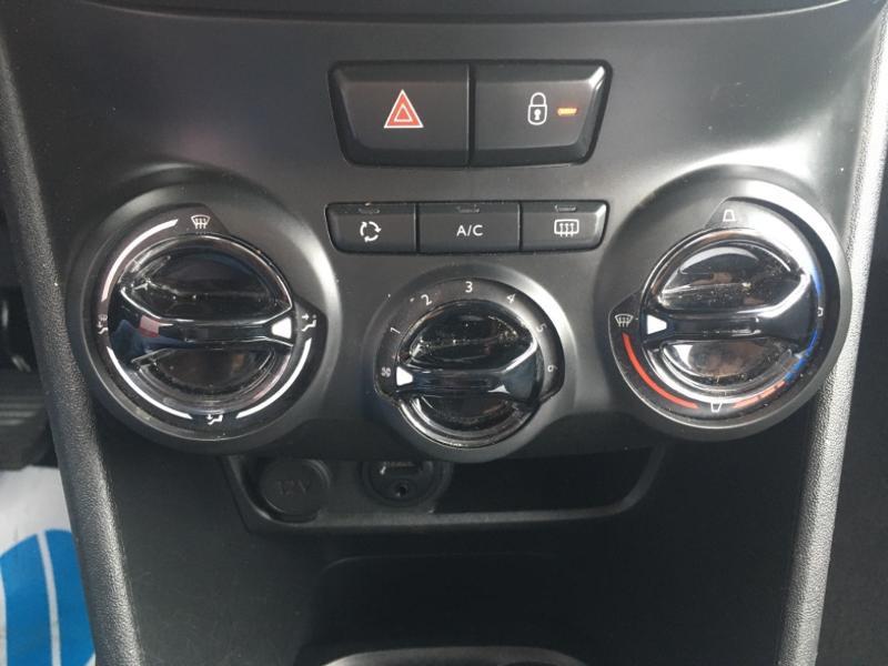 Peugeot 208 1.2 PureTech 68ch Active 5p Blanc occasion à Varennes-Vauzelles - photo n°20