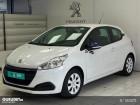Peugeot 208 1.2 PureTech 68ch Like 3p Blanc à Noisy-le-Grand 93