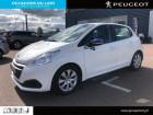 Peugeot 208 1.2 PureTech 68ch Like 5p Blanc à Vire 14