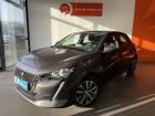 Peugeot 208 1.2 PURETECH 75CH S&S ACTIVE BUSINESS Gris à Foix 09