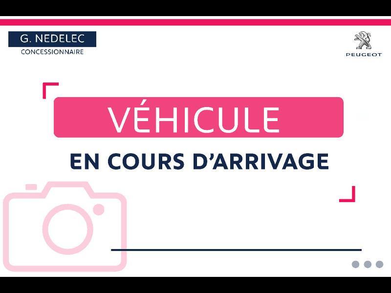 Peugeot 208 1.2 PureTech 75ch S&S Like Gris occasion à Pencran