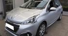 Peugeot 208 1.2 PureTech 82 ACTIVE GPS 5p Gris à CHANAS 38