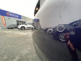 Peugeot 208 1.2 PureTech 82 CV ALLURE IMPORT JANTES ALU TITANE Bleu occasion à Biganos - photo n°4
