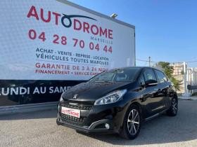 Peugeot 208 1.2 PureTech 82ch Active 5p - 33 000 Kms  2018 - annonce de voiture en vente sur Auto Sélection.com