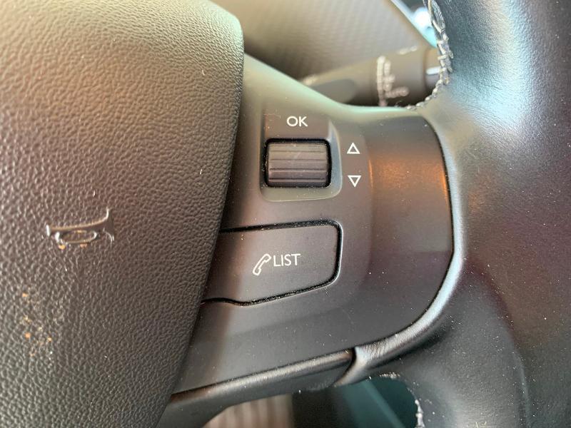 Peugeot 208 1.2 PureTech 82ch Allure 5p Noir occasion à Meaux - photo n°12