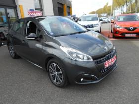 Peugeot 208 occasion à Bessières