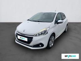 Peugeot 208 occasion à MILLAU