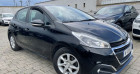 Peugeot 208 1.2 PureTech 82ch E6.2 Evap Active 5p Noir à SELESTAT 67