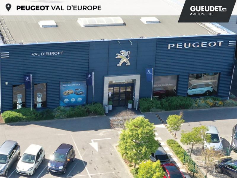 Peugeot 208 1.2 PureTech 82ch E6.c Signature 5p Gris occasion à Montévrain - photo n°16