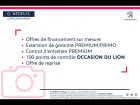Peugeot 208 1.2 PureTech 82ch E6.c Signature 5p Gris à Carhaix-Plouguer 29