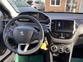 Peugeot 208 1.2 PureTech 82CV Active BLUETOOTH Gris occasion à Biganos - photo n°2