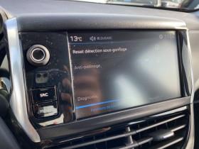 Peugeot 208 1.2 PureTech 82CV Active BLUETOOTH Gris occasion à Biganos - photo n°11