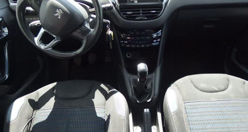 Peugeot 208 1.2 PURETECH ACTIVE 5P Blanc occasion à FONTAINE LES GRES - photo n°7