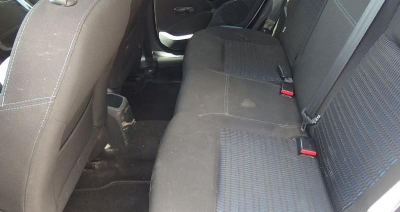 Peugeot 208 1.2 PURETECH ACTIVE 5P Blanc occasion à FONTAINE LES GRES - photo n°6