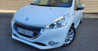 Peugeot 208 1.2 vti 82 envy 5p Blanc à FONTENAY SUR EURE 28