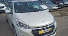 Peugeot 208 1.2 vti puretech active Blanc à TULLINS 38
