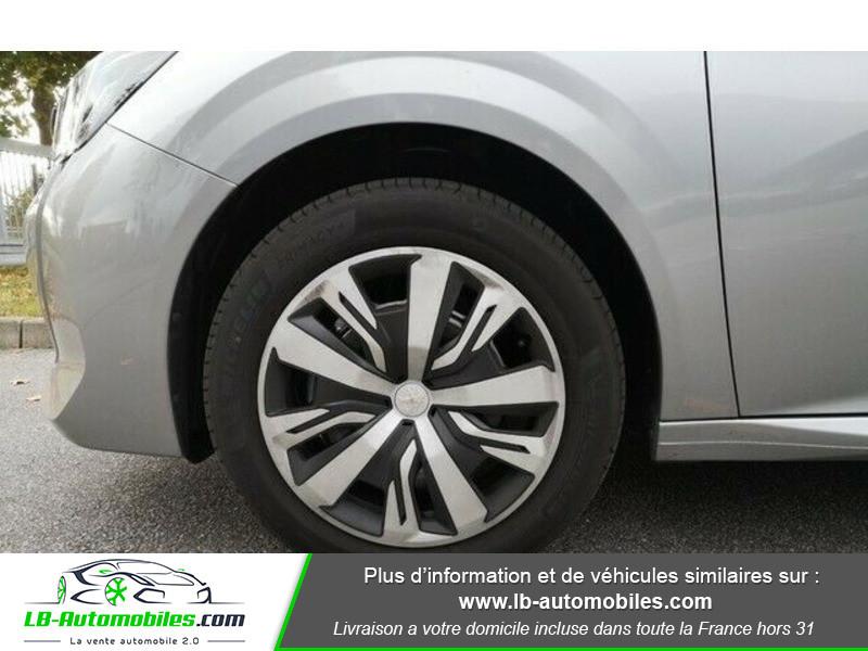 Peugeot 208 1.5 BlueHDi 100 Active Gris occasion à Beaupuy - photo n°9
