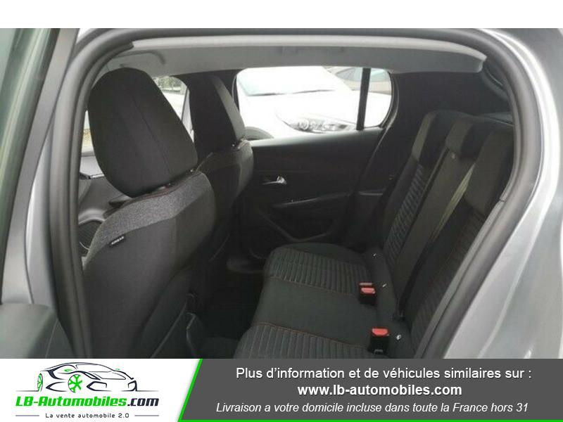 Peugeot 208 1.5 BlueHDi 100 Active Gris occasion à Beaupuy - photo n°7