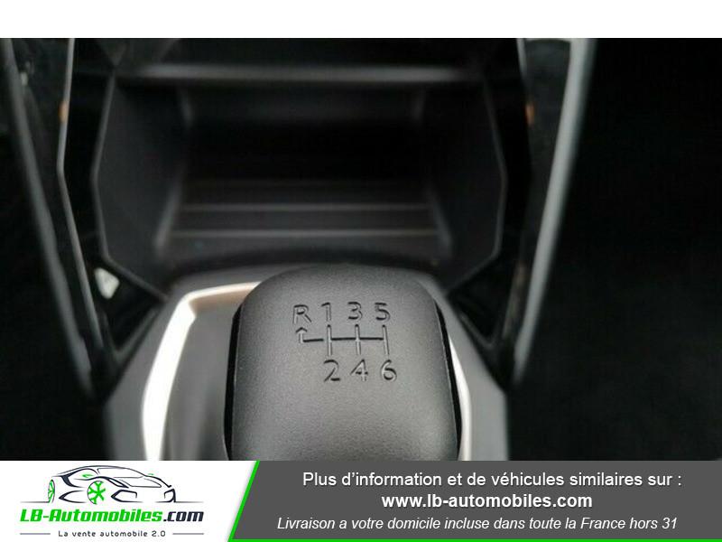 Peugeot 208 1.5 BlueHDi 100 Active Gris occasion à Beaupuy - photo n°6