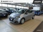 Peugeot 208 1.5 BlueHDi 100ch E6.c Active 5p Gris à Meaux 77