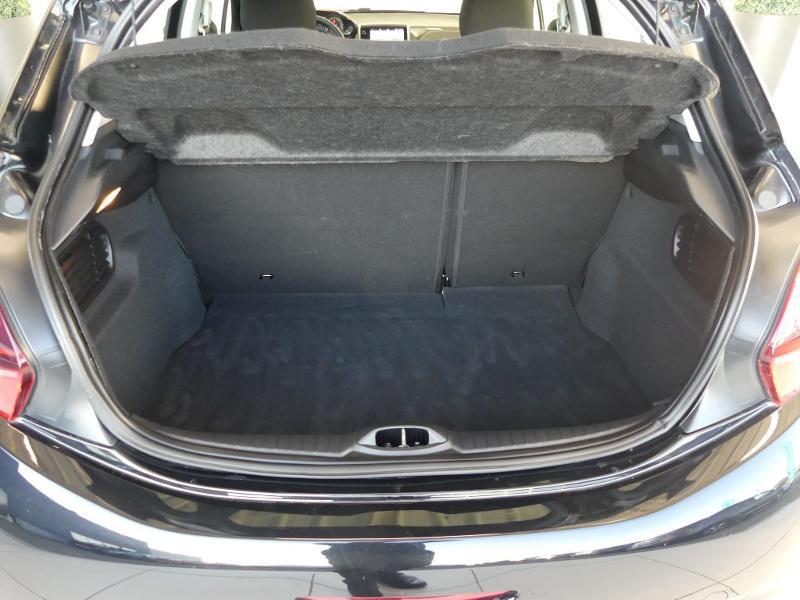 Peugeot 208 1.5 BlueHDi 100ch E6.c Active Business S&S 5p Noir occasion à Quimperlé - photo n°6