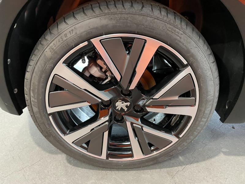 Peugeot 208 1.5 BLUEHDI 100CH E6.C GT LINE S&S 5P  occasion à Foix - photo n°8