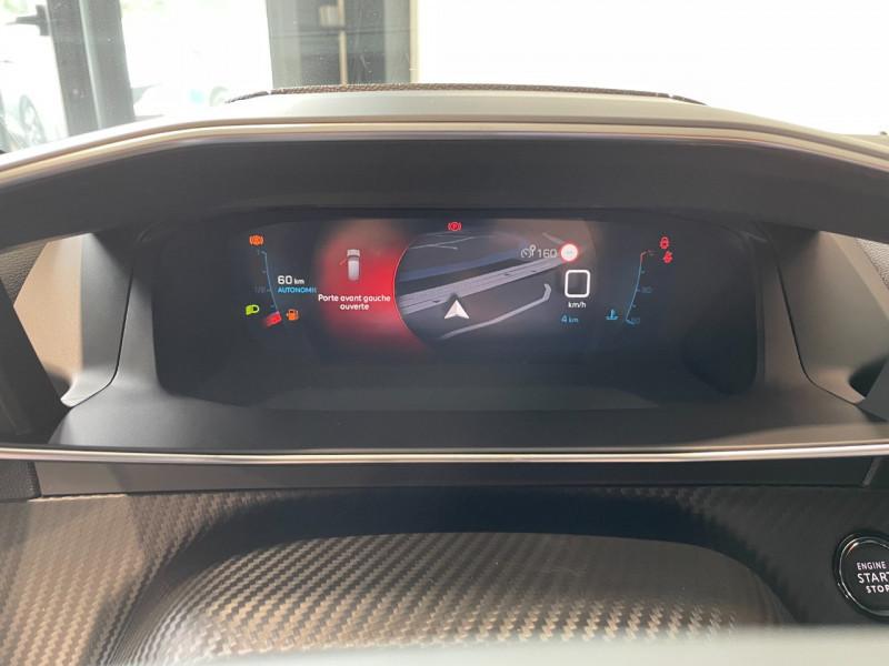 Peugeot 208 1.5 BLUEHDI 100CH E6.C GT LINE S&S 5P  occasion à Foix - photo n°20