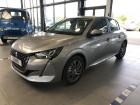 Peugeot 208 1.5 BLUEHDI 100CH S&S STYLE Gris à Mérignac 33