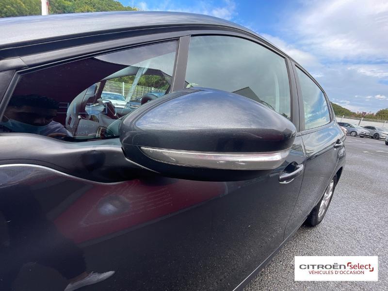 Peugeot 208 1.6 BlueHDi 100ch Active 5p Gris occasion à Figeac - photo n°12