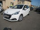 Peugeot 208 1.6 BLUEHDI 100CH ACTIVE BUSINESS S&S 5P  à Toulouse 31