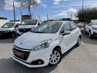 Peugeot 208 1.6 BLUEHDI 100CH ACTIVE BUSINESS S&S 5P Blanc à Toulouse 31