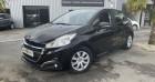 Peugeot 208 1.6 BLUEHDI 75CH ACTIVE 5P Noir à GUER 56