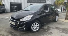 Peugeot 208 occasion à GUER