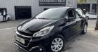 Peugeot 208 1.6 BLUEHDI 75CH ACTIVE BUSINESS S&S 5P Noir à GUER 56