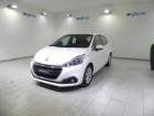 Peugeot 208 1.6 BlueHDi 75ch Active Business S&S 5p Blanc à Quimper 29