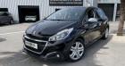 Peugeot 208 1.6 BLUEHDI 75CH ALLURE BUSINESS S&S 5P Noir à GUER 56