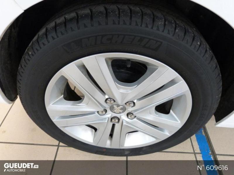Peugeot 208 1.6 BlueHDi 75ch Business S&S 5p Blanc occasion à Meaux - photo n°20