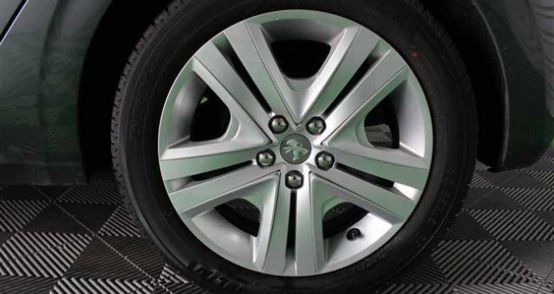 Peugeot 208 1.6 BlueHDi 75ch BVM5 Style 2 pl Gris occasion à SAINT FULGENT - photo n°7