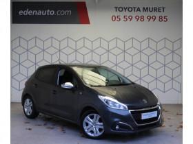 Peugeot 208 occasion à Muret