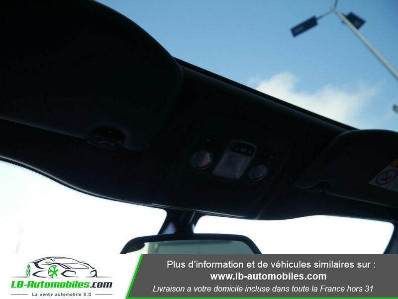 Peugeot 208 1.6 e-HDi 115 ch Bleu occasion à Beaupuy - photo n°9