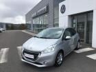 Peugeot 208 1.6 e-HDi FAP Style 5p Gris à Mende 48