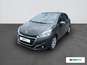 Peugeot 208 occasion à VILLEFRANCHE DE ROUERGUE