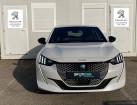 Peugeot 208 208 Electrique 50 kWh 136ch GT Line 5p Blanc 2020 - annonce de voiture en vente sur Auto Sélection.com
