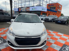 Peugeot 208 BlueHDi 100 ACTIVE 2PL Mirror Link Clim. Régul. Blanc à Montauban 82